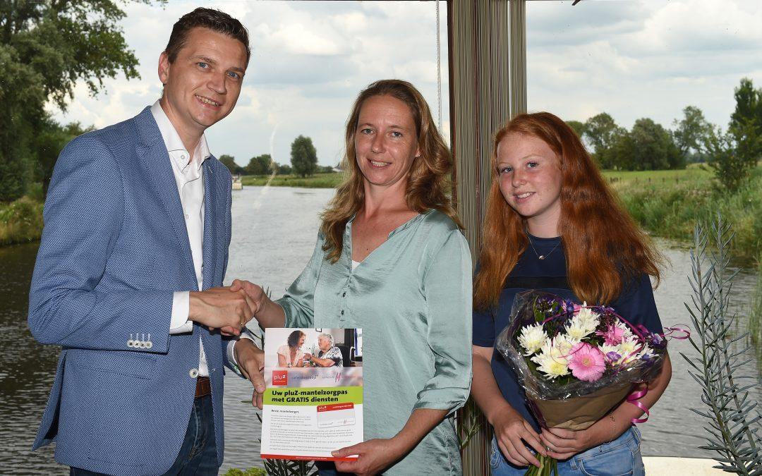 Heerenveen waardeert haar mantelzorgers