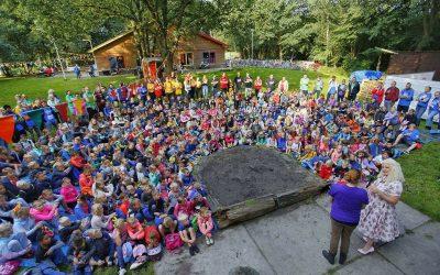 Zomerspelweek Heerenveen zoekt dringend vrijwilligers!