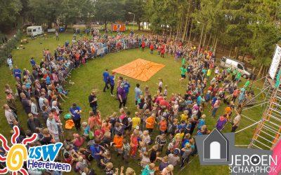 Kan de Zomerspelweek Heerenveen dit jaar wel doorgaan?