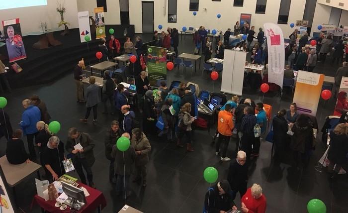 Vrijwilligersmarkt 2019